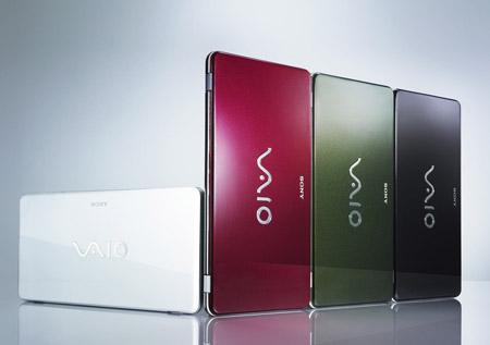 Sony VAIO P Series