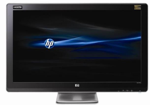 HP 2709m LCD monitor