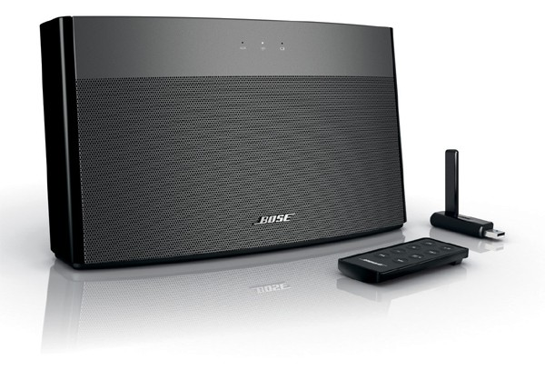 Bose SoundLink Wireless Speaker System