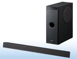 Sony Sound Bar Speaker System