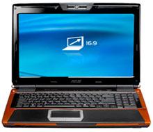 Asus G50VT Gaming Laptop
