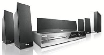 Philips DVD Home Theater
