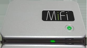 Novatel MiFi 2200