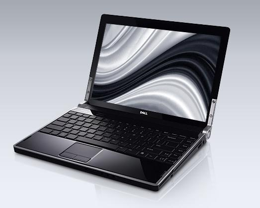 Dell Studio XPS 13 multimedia laptop