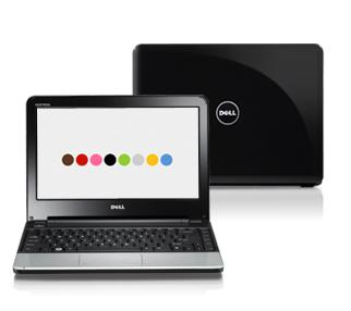 Dell Inspiron 11z Laptop