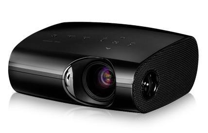 Samsung P410M Pocket Projector
