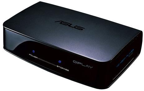ASUS O!Play HD Media Player