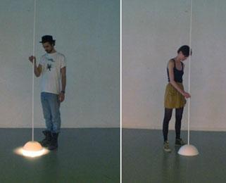 Lowlight Lamp
