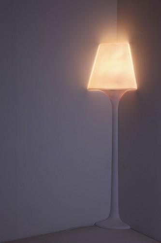 ¼ Corner Lamps