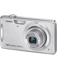Casio EX-Z280 Digital Camera
