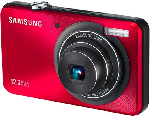 Samsung ST45 Digital Camera