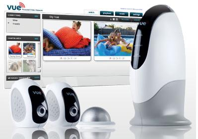 Vue Wireless Camera