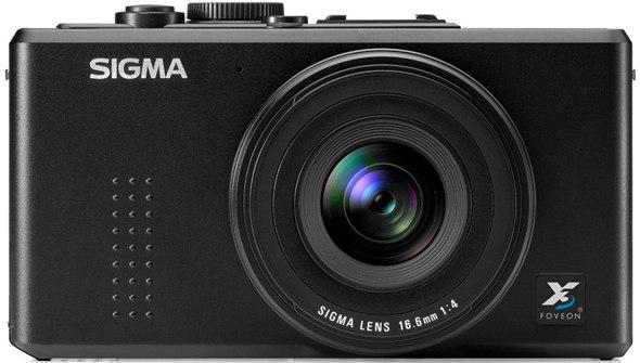 Sigma DP1 Compact Digital Camera