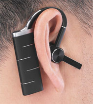 Samsung WEP900 Bluetooth Headset