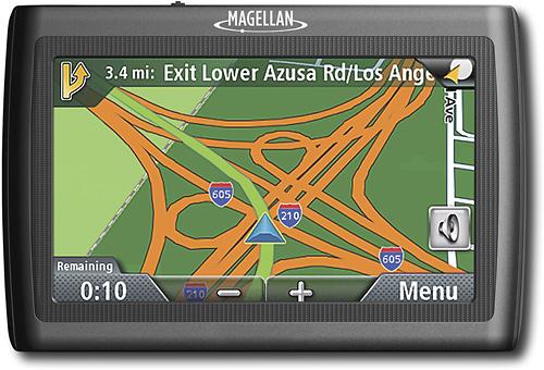 Magellan SE4 Navigation Unit