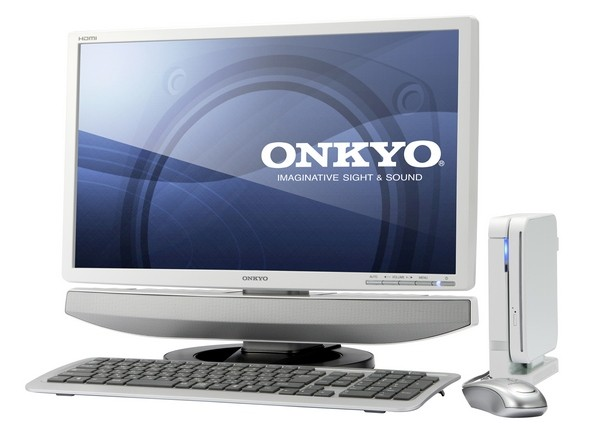 Onkyo P3 Nettop Computer
