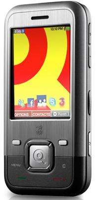 INQ 1 Mobile Phone