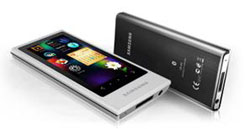 Samsung P3 MP3 Player