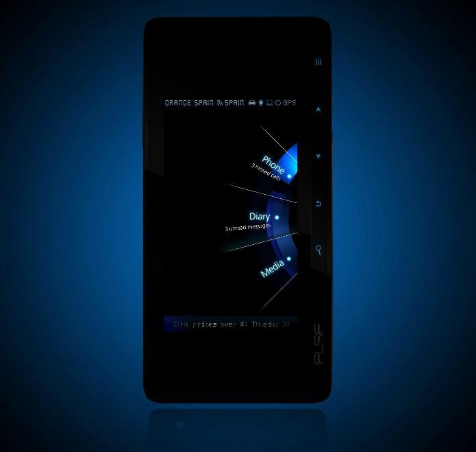 First ELSE smartphone