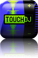Amidio Touch DJ
