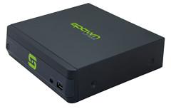 Spawn HD-720