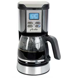Primula Speak n Brew Coffee Maker