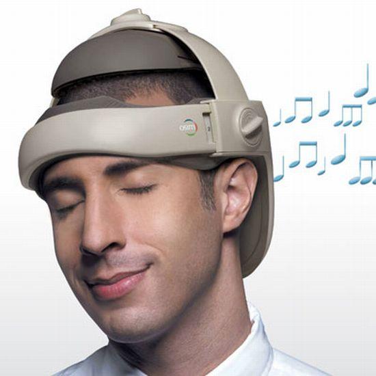 OSIM uCrown 2 head massager