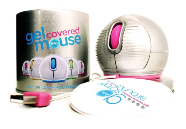 Jelfin Computer Mouse