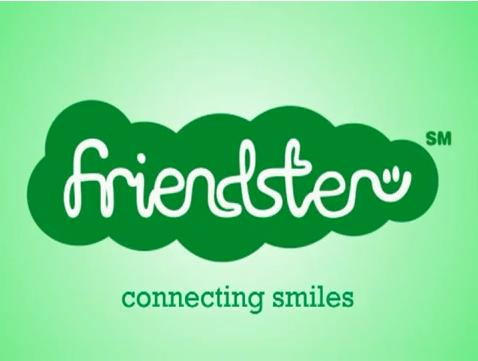 Friendster new logo
