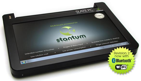 Stantum Slate PC