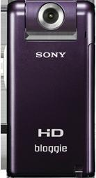 Sony Bloggie HD MP4 Camera