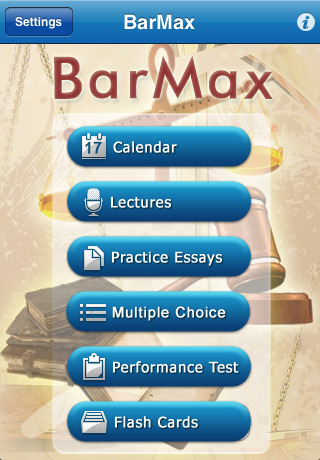 BarMax CA Edition