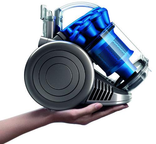 Dyson City DC26 vacuum cleaner