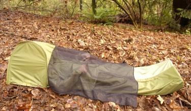 JakPak Portable Personal Sleeping System