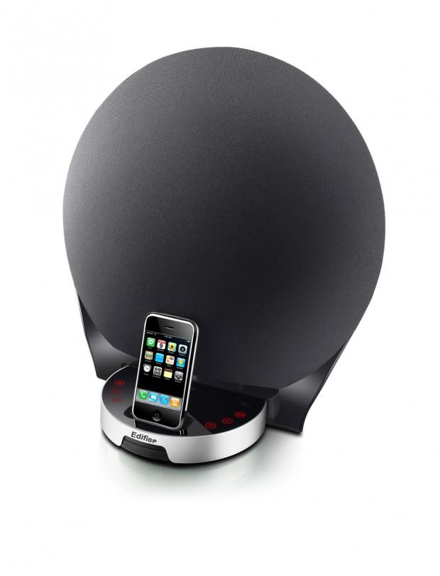 Edifier Luna 5 Encore iPod Dock