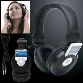 iPod Nano Headphones