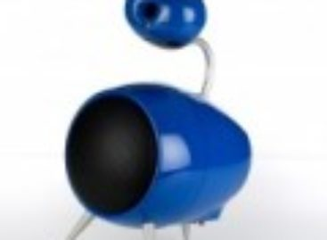 Scandyna Megapod Speakers