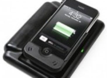 AirVolt Wireless Phone Charger
