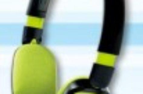 Panasonic RP HX200 Headset