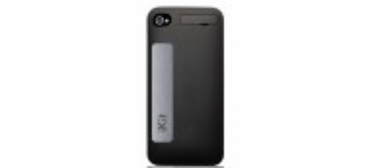 iKit NuCharge Case For iPhone 4