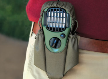 The Military Mosquito Countermeasure