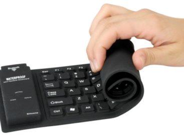 Scosche freeKEY Flexible Water Resistant Keyboard
