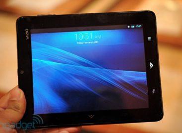Vizio 8 Inch Tablet