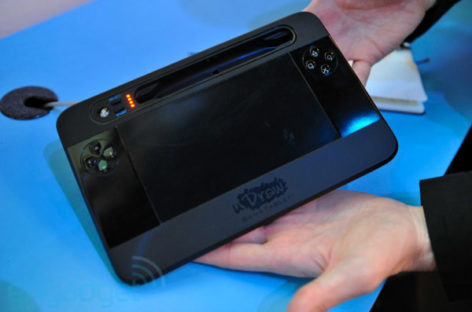 "THQ uDraw GameTablet Gives Xbox 360 and PS3 the ""Wii U Experience"""