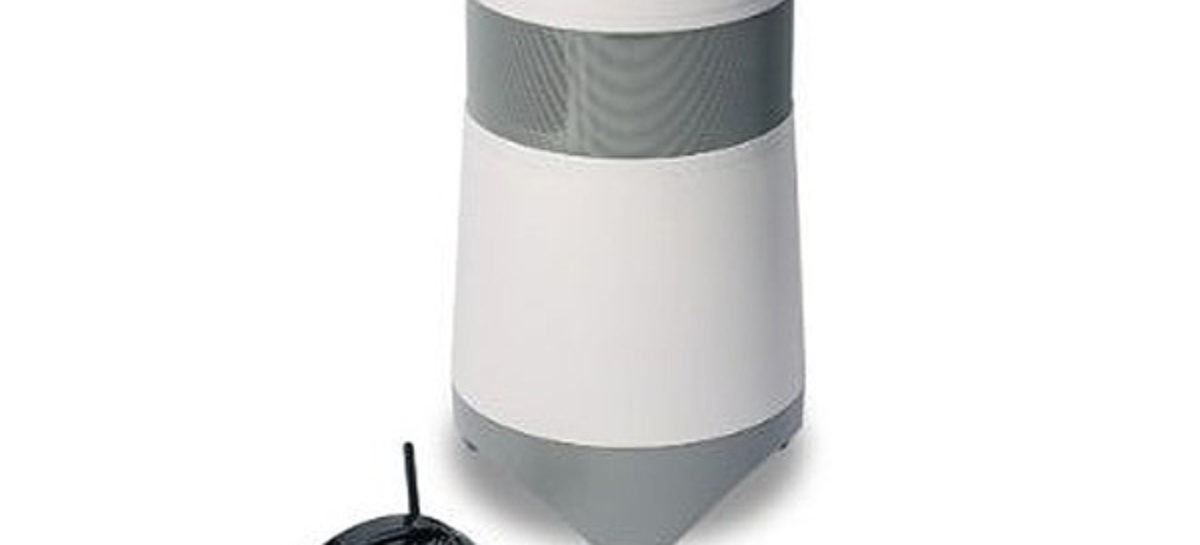 Soundcast OutCast 3.4 Outdoor Wireless Speaker