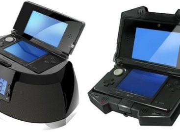 Nyko Reveals Gear for Nearsighted Kinect and Longer-Lasting Nintendo 3DS