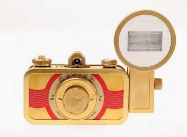 La Sardina Lomo Cameras Look Like Tin Cans