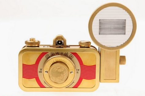 La Sardina Lomo Cameras Look Like Tin Cans