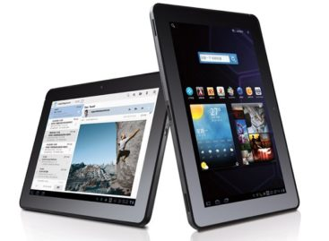 Dell Streak 10 Pro Tablet to Debut in China