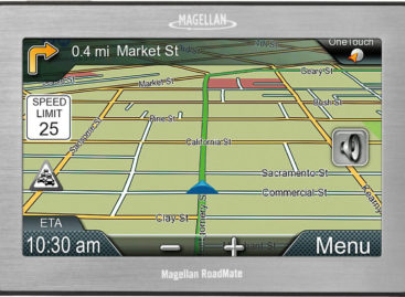 Magellan RoadMate 5175T-LM Lets You Plan Your Day